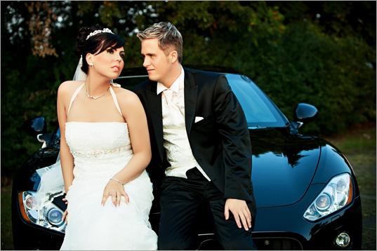 besten Hochzeitsfotografen in Deutschland
