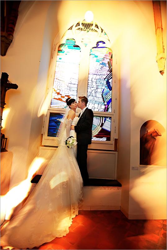 Brautfoto Kirche Standesamt